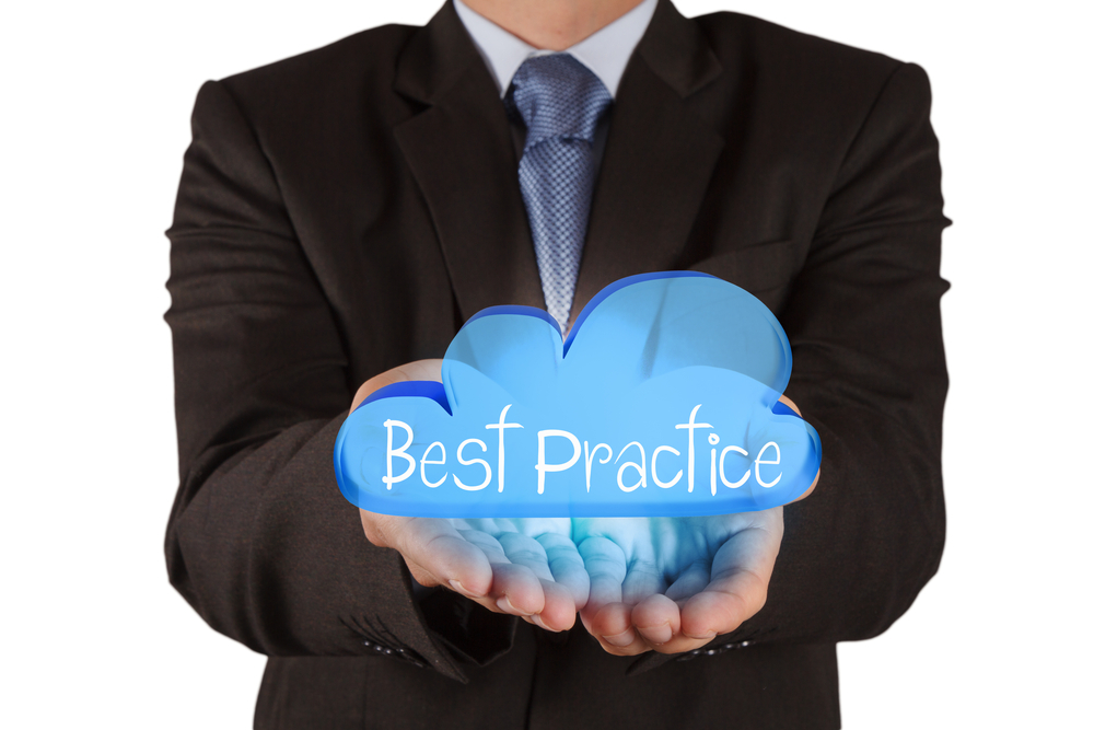 Best practices for digital business