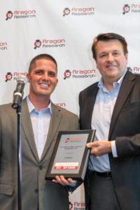 Aragon Research Hot Vendor Digital Transaction Management