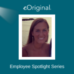 Employee Spotlight Sarah Holland