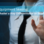 eChattel is a Key Differeniator in Equipment Leasing in 2018
