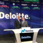 NASDAQ - Deloitte's Technology Fast 500