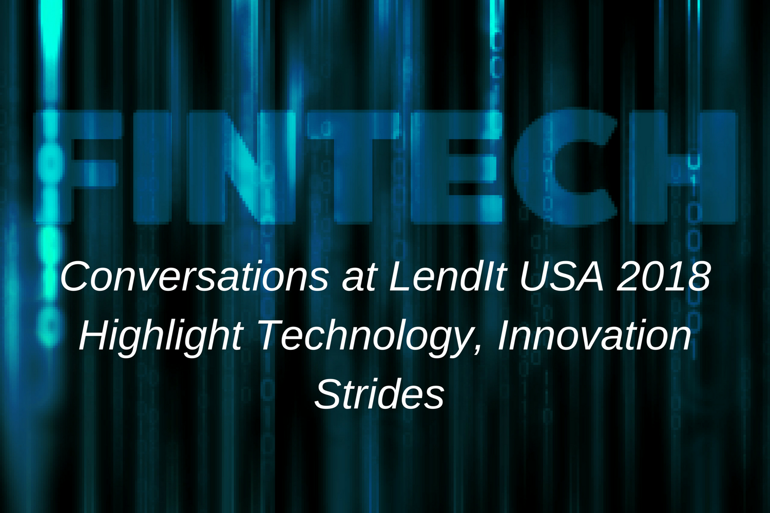 Lendit Shows Growing Innovation In Auto Community Banks